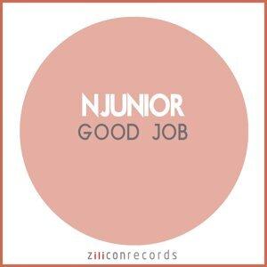 N-Junior 歌手頭像