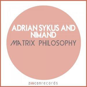 Adrian Sykus, Nimand 歌手頭像