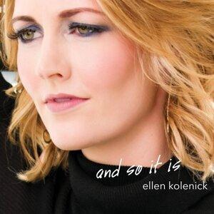 Ellen Kolenick 歌手頭像