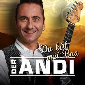 Der Andi 歌手頭像