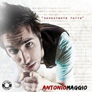 Antonio Maggio 歌手頭像
