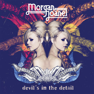 Morgan Joanel 歌手頭像