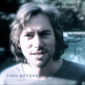 Paul Boyesen 歌手頭像
