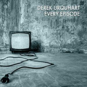 Derek Urquhart 歌手頭像