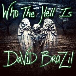 David Brazil 歌手頭像
