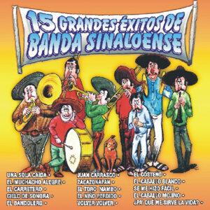 Banda Sinaloense Carnaval 歌手頭像
