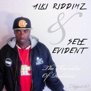 Alki Riddimz & Self Evident 歌手頭像