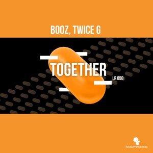 Booz & Twice G 歌手頭像