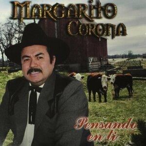 Margarito Corona 歌手頭像