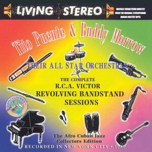 Tito Puente & Buddy Morrow Orchestras 歌手頭像