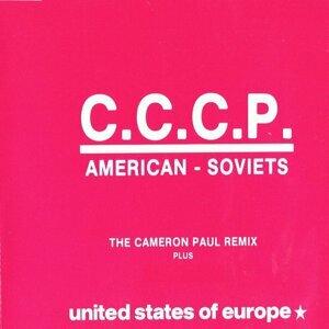 C.C.C.P. 歌手頭像