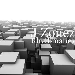 J Zonez 歌手頭像