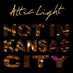 Attic Light 歌手頭像