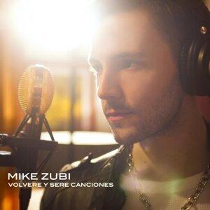 Mike Zubi 歌手頭像