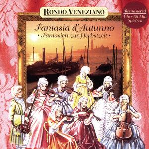 Rondò Veneziano (威尼斯迴旋曲樂團)