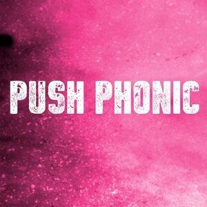 Push Phonic 歌手頭像