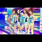 Wonder Girls 歌手頭像