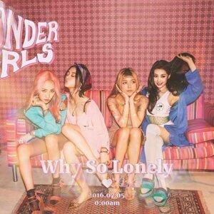 Wonder Girls 歌手頭像