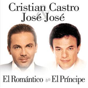 Christian Castro (克里斯汀卡斯楚) 歌手頭像