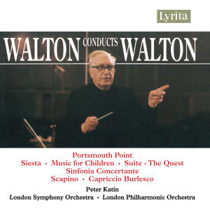 London Philharmonic Orchestra, London Symphony Orchestra, Peter Katin 歌手頭像