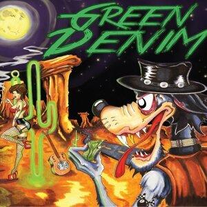 Green Denim 歌手頭像