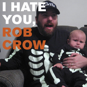 Rob Crow 歌手頭像
