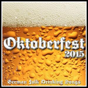 Oktoberfest & Die Volksmusikanten Band 歌手頭像