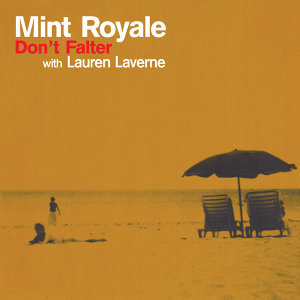 Mint Royale 歌手頭像
