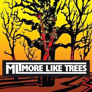 More Like Trees 歌手頭像