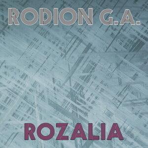 Rodion G.A. 歌手頭像