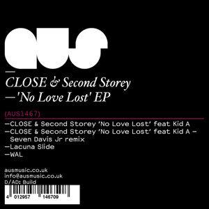 Close & Second Storey 歌手頭像