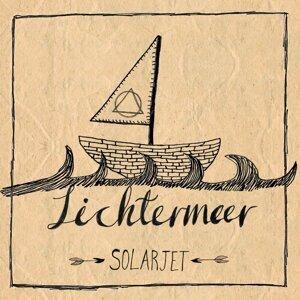 Solarjet 歌手頭像