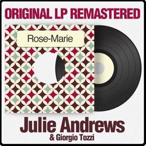 Julie Andrews & Giorgio Tozzi 歌手頭像