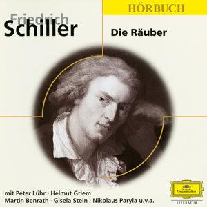 Friedrich Schiller 歌手頭像