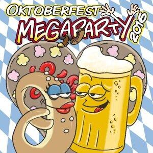 1. FC Oktoberfest 歌手頭像