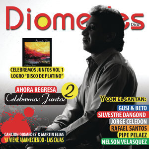 Diomedes Diaz & 歌手頭像