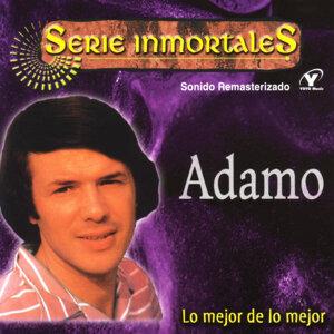Adamo 歌手頭像