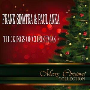 Frank Sinatra & Paul Anka 歌手頭像