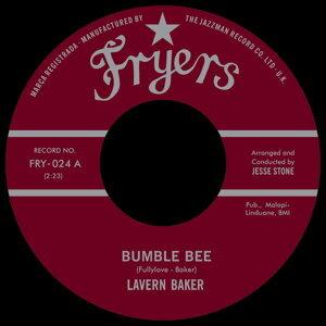 Laverne Baker, Jackie Wilson, Lavern Baker 歌手頭像