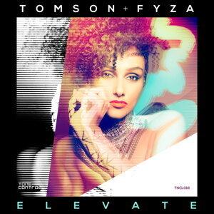 Tomson, Fyza 歌手頭像