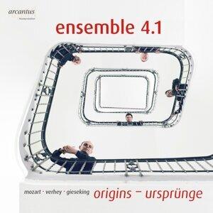 ensemble 4.1 歌手頭像