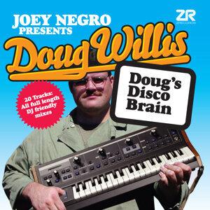 Joey Negro presents Doug Willis 歌手頭像