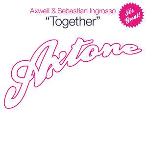 Axwell & Sebastian Ingrosso 歌手頭像