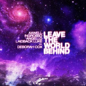 Axwell, Ingrosso, Angello & Laidback Luke 歌手頭像