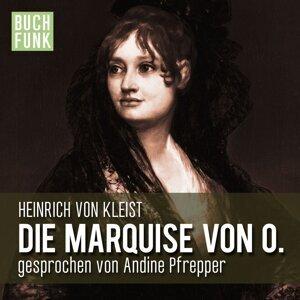 Heinrich von Kleist 歌手頭像