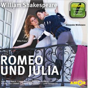 William Shakesperare 歌手頭像