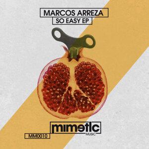 Marcos Arreza 歌手頭像