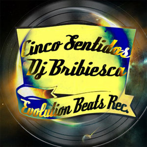 dj bribiesca 歌手頭像