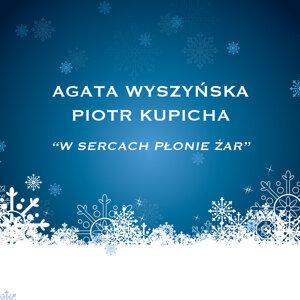 Agata Wyszyńska, Piotr Kupicha 歌手頭像