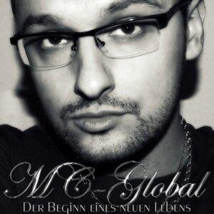 MC-Global 歌手頭像